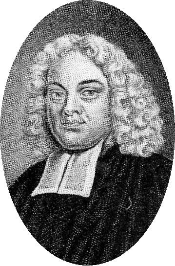 Bartholomaus Ziegenbalg