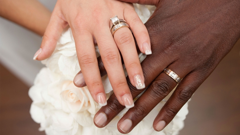 interracial marriage 7