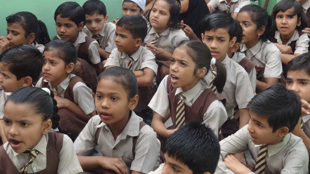 Siragu India Education2