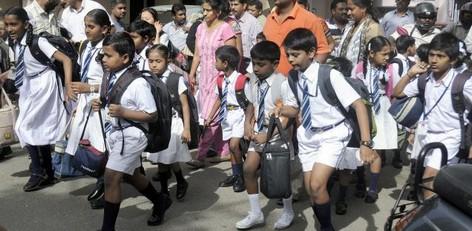 Siragu Navodaya School6