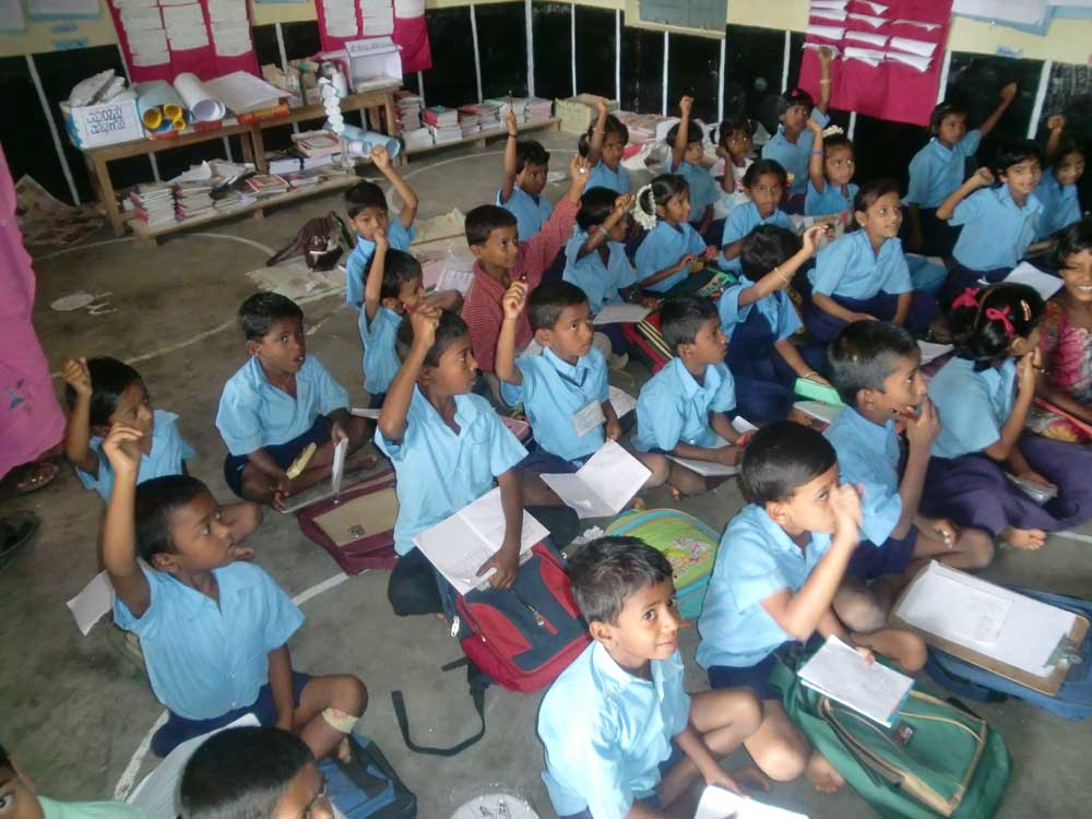 புதிய தேசிய கல்விக் கொள்கை-பள்ளிக் கல்வி