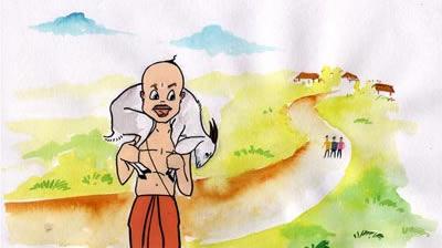 Siragu panchadhandhira kadhaigal9-1