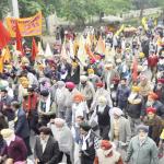 Siragu Farmers struggle2