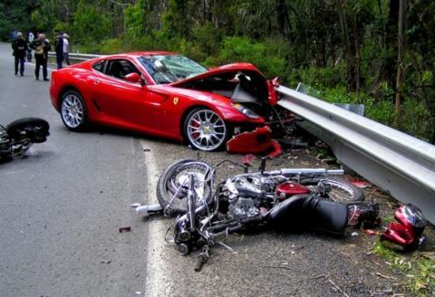 siragu road-accident